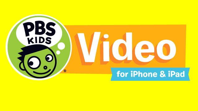 PBS Kids Video