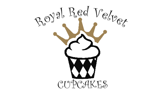 Royal Red Velvet Cupcakes