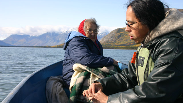 Tlingit Culture and Traditional Food