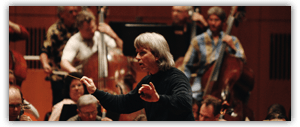 Pacific Symphony: Notes from Europe