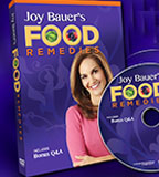 Joy Bauer's Food Remedies