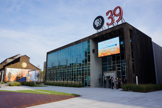 PBS39 building