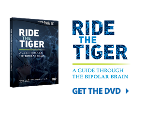 Ride the Tiger DVD now available