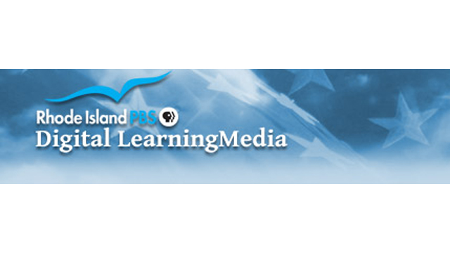 Rhode Island PBS Digital Learning Media