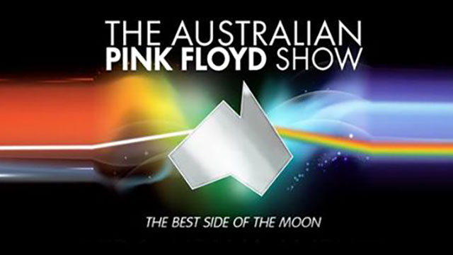 Australian Pink Floyd Show-The Best Side of the Moon 2017