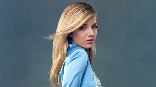 Jackie Evancho Live in Concert