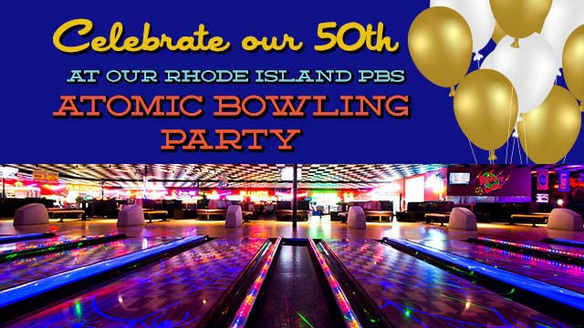 Atomic Bowling Party