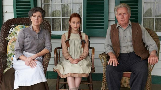 Anne of Green Gables ~ 12/25 at 1pm