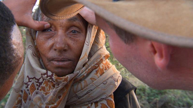 Global Health Frontiers: Trachoma - Defeating A Blinding Curse