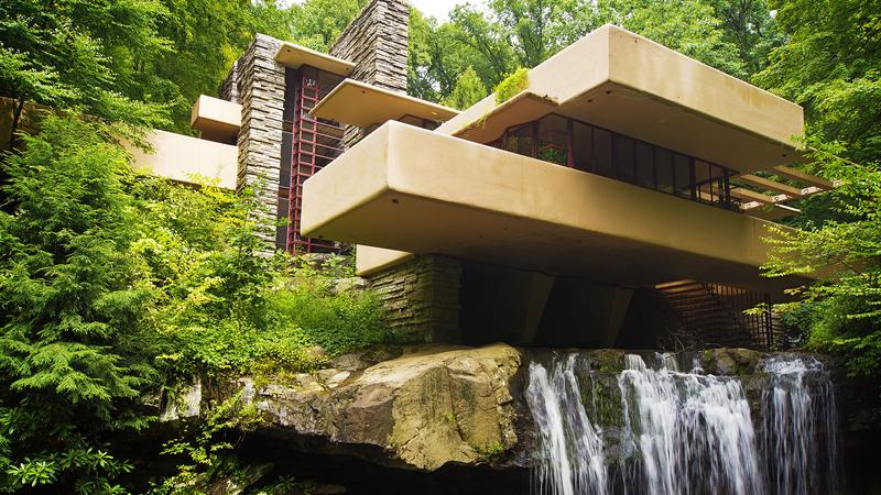 10 Homes that Changed America