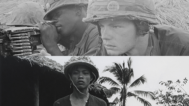The Vietnam War ~ Friday at 8pm & 9:30pm