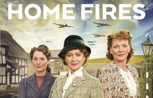 Home Fires ~ Fridays at 9pm