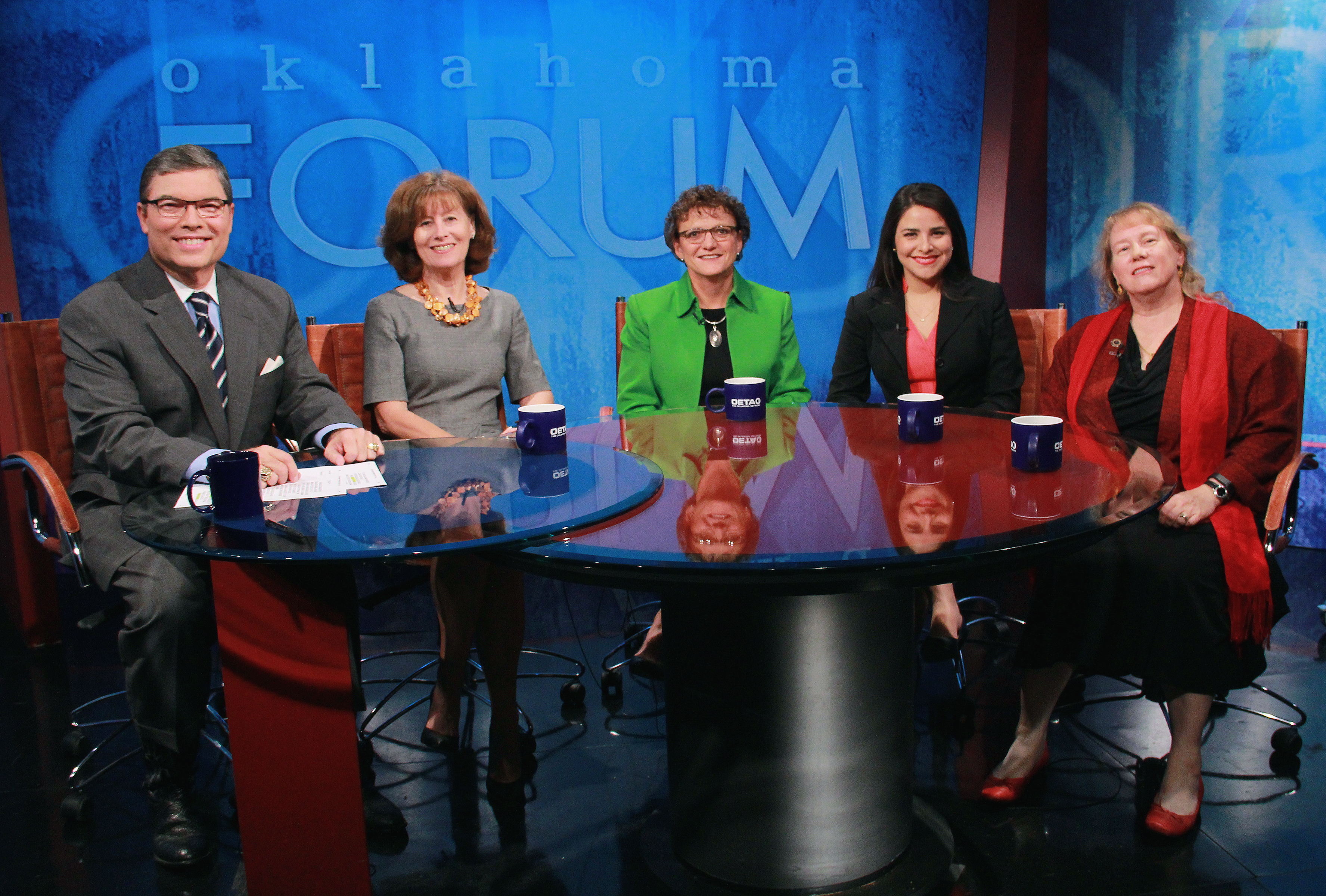 State of Women - VIDEO AVAILABLE by 3pm on 09/15/14