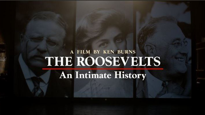 Watch The Roosevelts Ep. 1