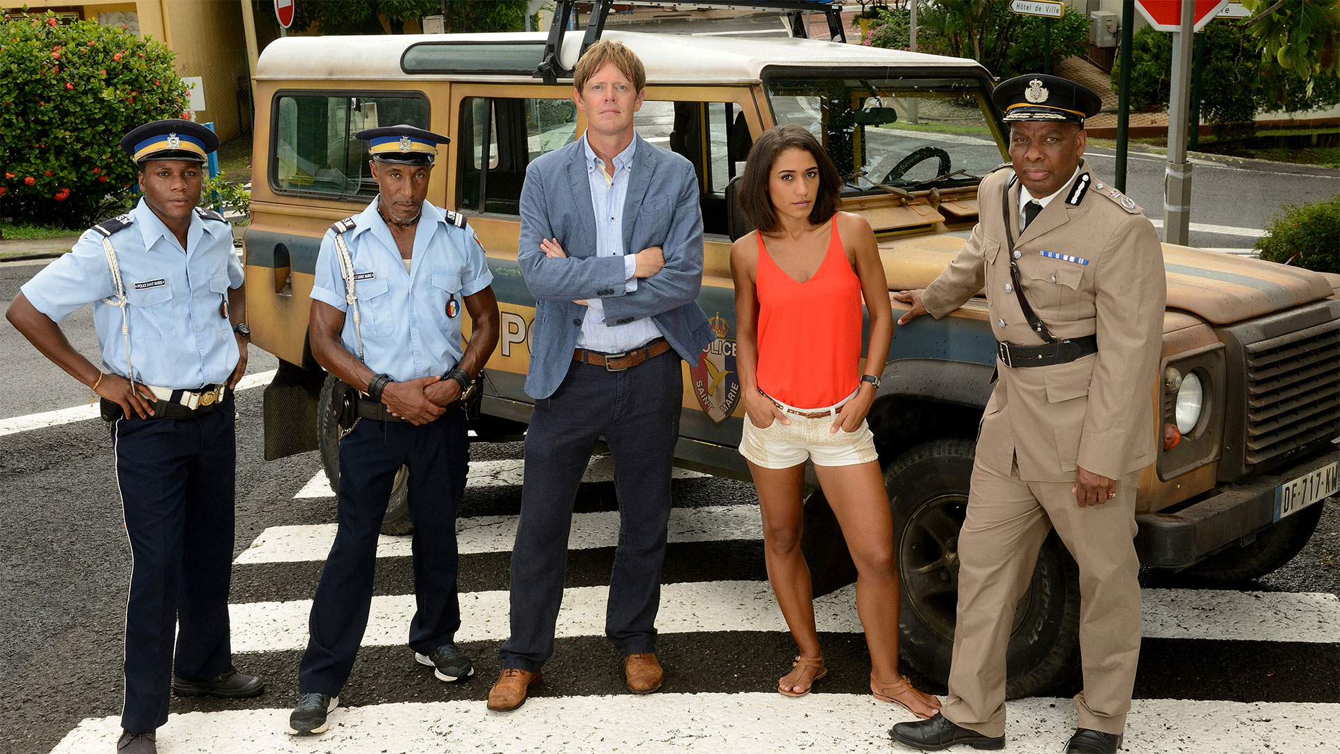 Death in Paradise - Season 5
