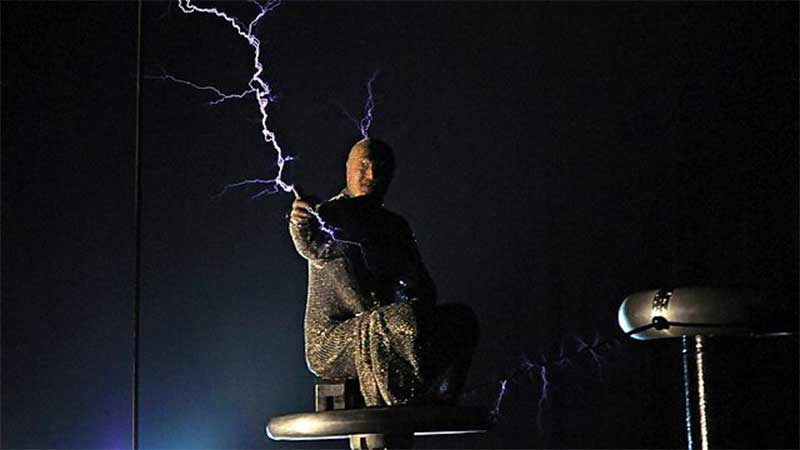 Shock & Awe: The Story of Electricity | Spark
