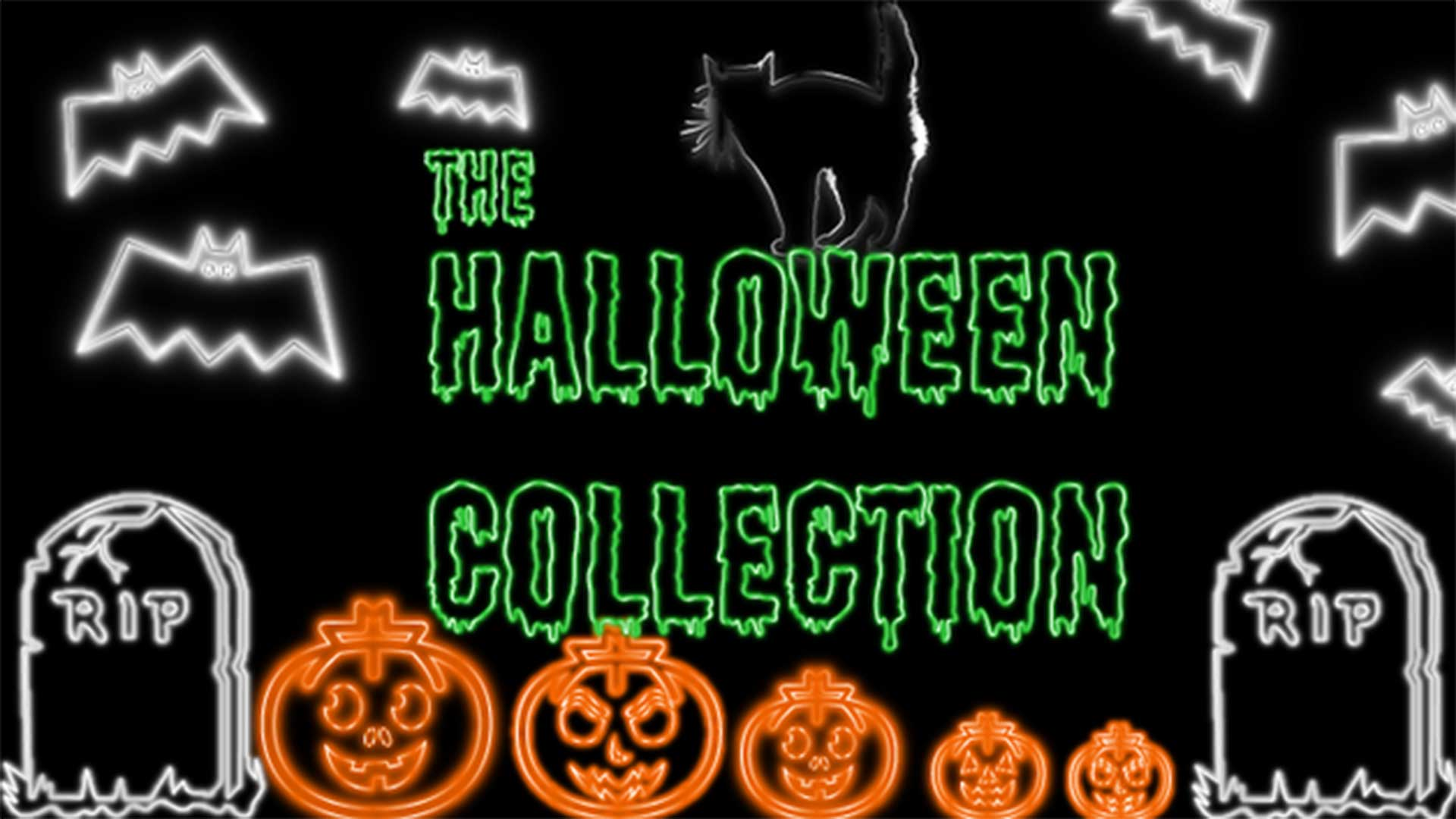 PBS LearningMedia | The Halloween Collection