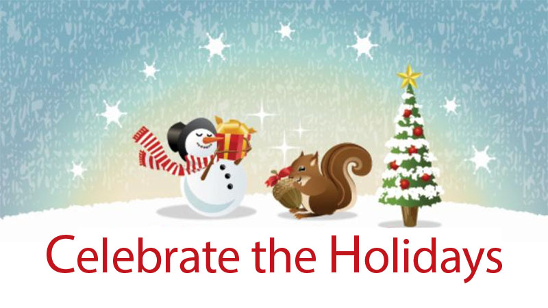 Celebrate the Holidays with Vegas PBS