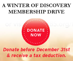 Donate before December 31st and receive a tax deduction.