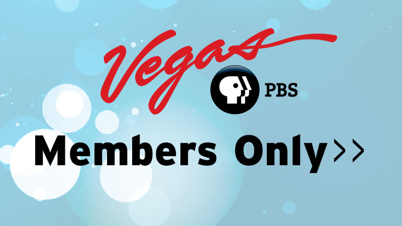 Check out Vegas PBS