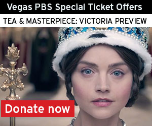 Vegas PBS Special Ticket Offers