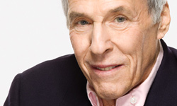 AN EVENING WITH BURT BACHARACH