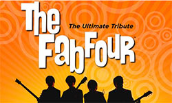 FAB FOUR - ULTIMATE TRIBUTE