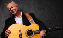 TOMMY EMMANUEL CONCERTS at two locations.