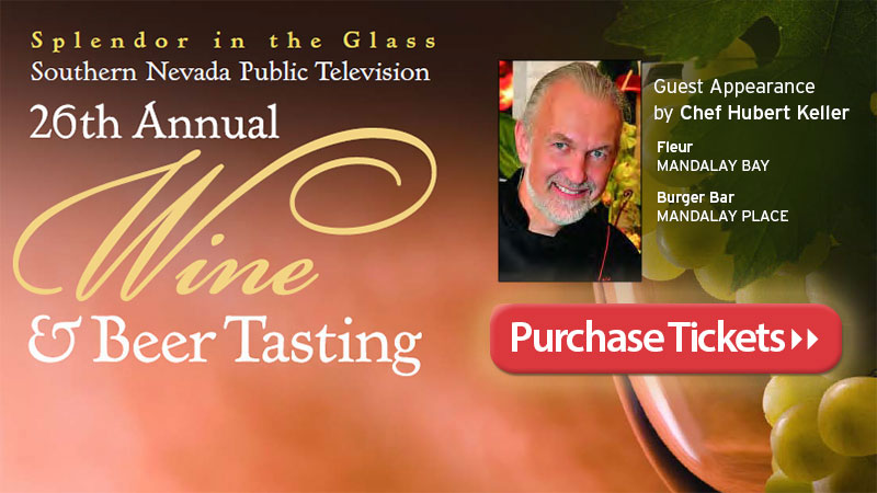 Splendor in the Glass - 26th Anniversary Wine & Beer Tasting