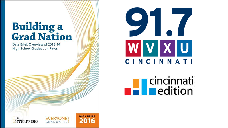 Efforts To Increase Graduation Rates And The GradNation Campaign