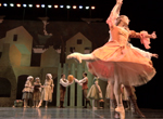 A behind-the-scenes look at the Dayton Ballet
