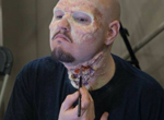 Centerville native, special effects make-up artist and Face Off contestant Ben Peter