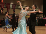 The Ohio Star Ball, the largest ballroom dance competition in the world