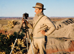 Photographer Tom Ferderbar and how his training with Ansel Adams influenced his style