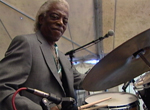 R&B drummer Phillip Paul: http://www.cincinnatilibrary.org/features/kingrecords.html