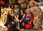 Dayton's Drag Queen sensation, The Rubi Girls: http://www.rubigirls.com/