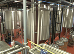 The art of craft brewing at Shmaltz Brewing Company