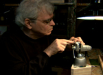 Strings maker and musician Doug Unger: http://www.ohiofolkarts.org/doug-unger/