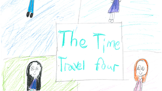 The Time Travel Four