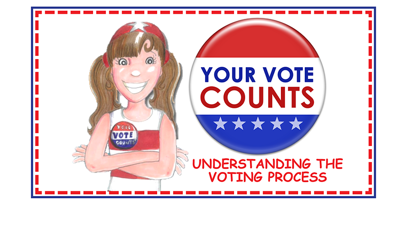 Check out Your Vote Counts! video on PBS LearningMedia