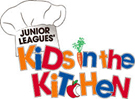 Junior Leagues - Kids in the Kitchen