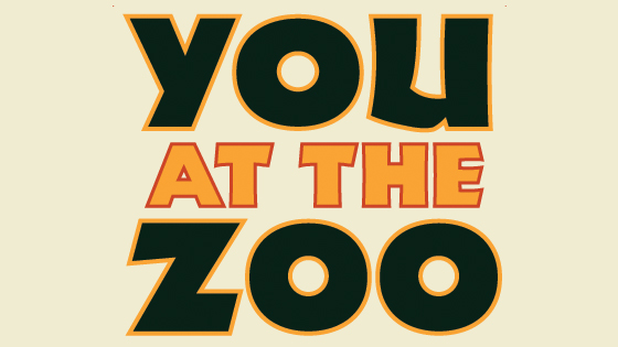You at the Zoo
