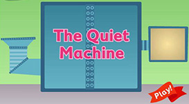 The Quiet Machine