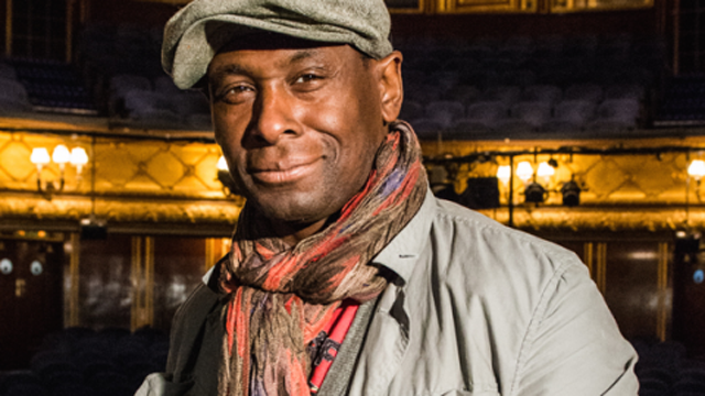 Shakespeare Uncovered: Othello with David Harewood
