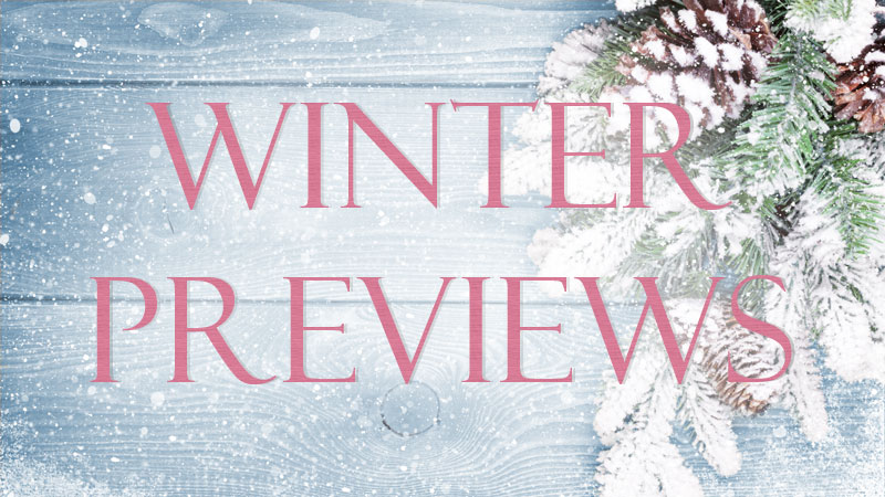 Winter Previews