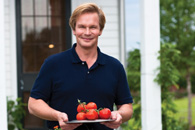 P. Allen Smith's Garden to Table
