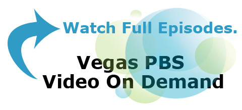 Vegas PBS Video On Demand