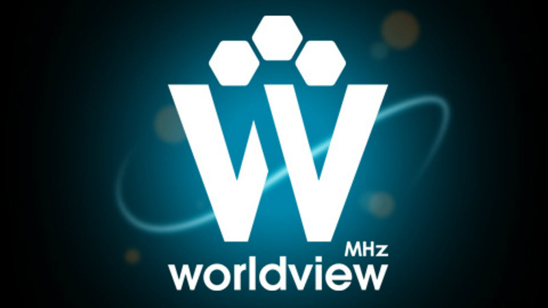 MHz Worldview LIVE Streaming