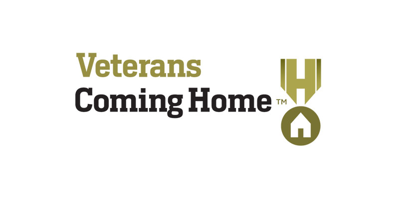 Veterans Coming Home