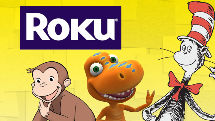 PBS Roku Channel